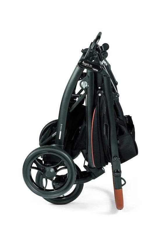 Peg Perego Peg Perego Agio Z3 Stroller Travel System