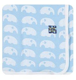 KicKee Pants KicKee Pants Essentials Swaddling Blanket