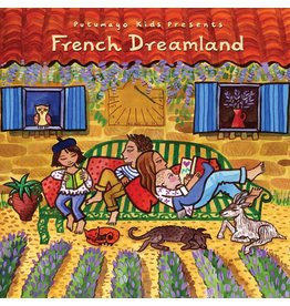 putumayo French Dreamland