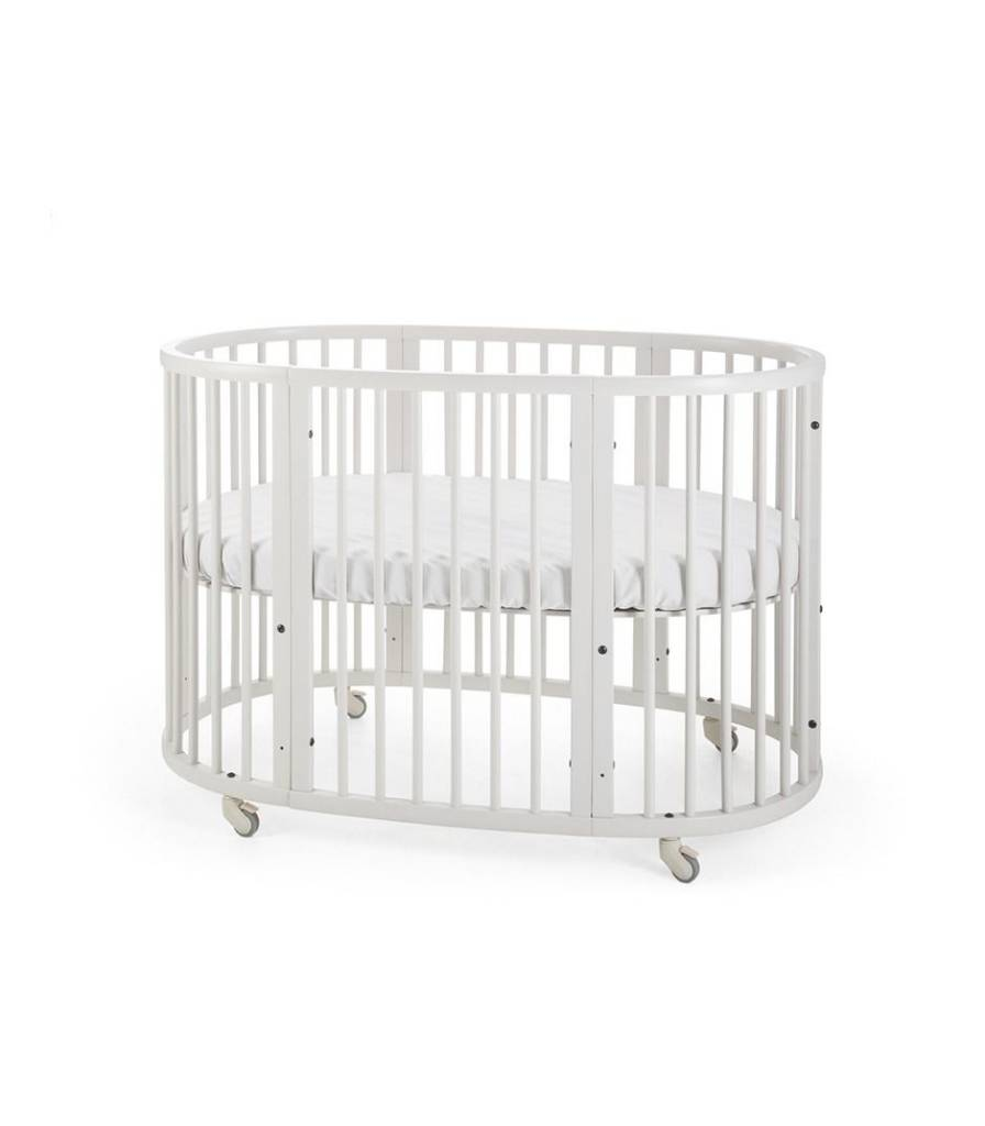 Stokke Stokke Sleepi with Organic Mattress