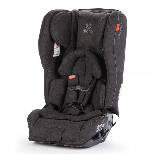 Diono Diono Rainier 2 AXT All-in-One Convertible Car Seat + Booster