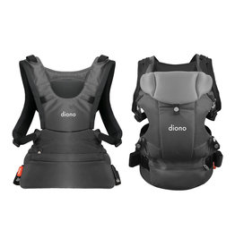 Diono Carus Essentials 3-in-1 Carrier
