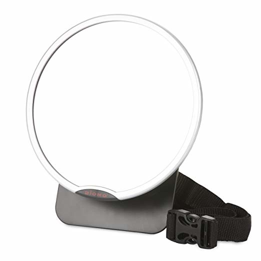 Diono Easy View Car Seat Mirror