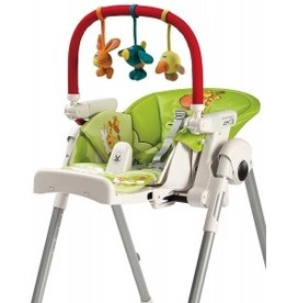 Peg Perego Peg Perego High Chair Play Bar Accessory