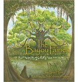 Books The Bayou Fairies - Autographed Copy