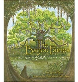 Books The Bayou Fairies - Autographed Copy