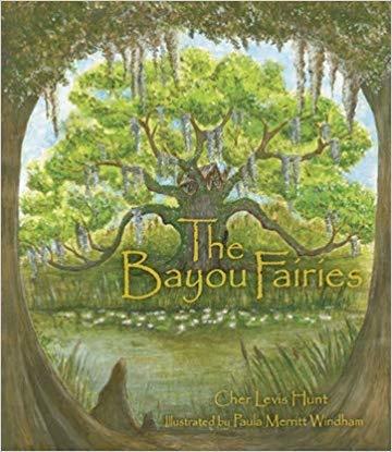 Books The Bayou Fairies
