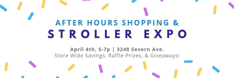 Stroller Expo