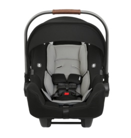 Nuna Nuna PIPA 2019 Infant Car Seat + Base