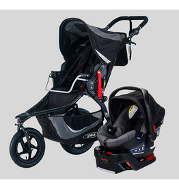 BOB BOB Revolution Flex 3.0 Travel System