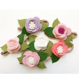 Ryu + Mila Ryu + Mila Handmade Flower Headbands
