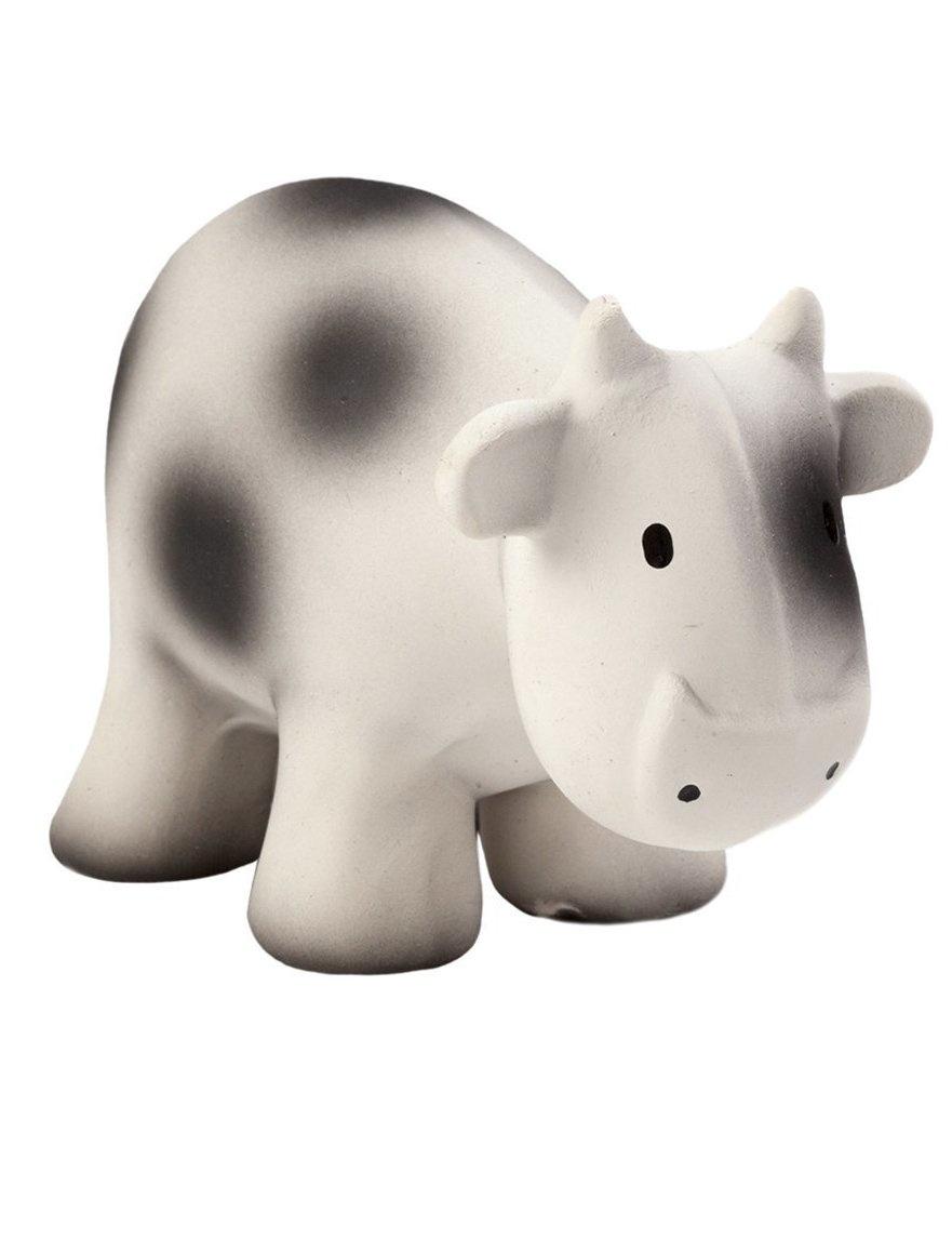 Tikiri Tikiri Rattle Toy - Farm Collection