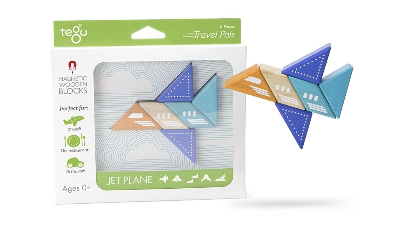 Tegu Jet Travel Pal