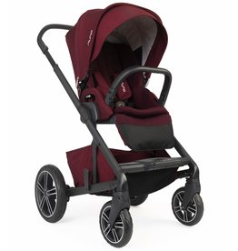 Nuna Nuna MIXX2 Stroller Berry - Floor Model