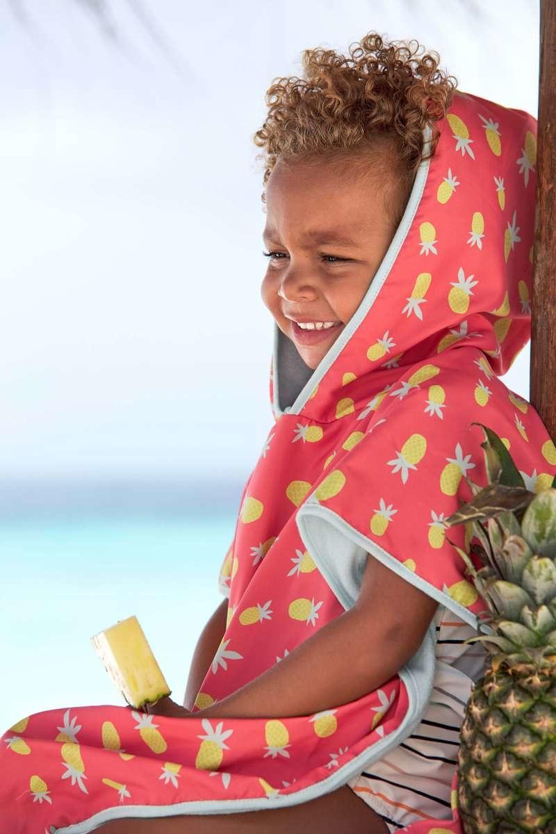 LASSIG Beach Poncho