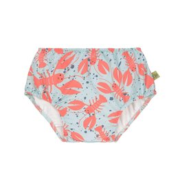 LASSIG Swim Diaper - Crawfish