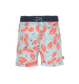 LASSIG Splash & Fun Board Shorts - Crawfish