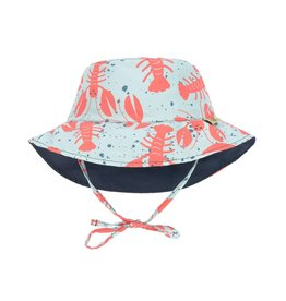 LASSIG Sun Protection Bucket Hat - Crawfish