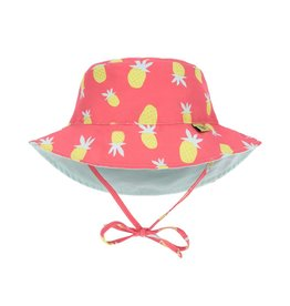 LASSIG Sun Protection Bucket Hat - Pineapple