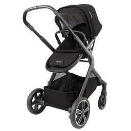 Nuna Nuna Demi Grow Stroller+adapters+rain cover