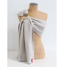 Sakura Bloom Sakura Bloom Basics Linen Ring Sling