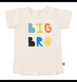 Finn + Emma finn + emma Graphic Tee - Big Bro
