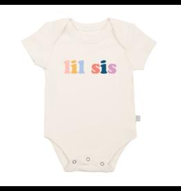 Finn + Emma finn + emma Graphic Bodysuit - Lil Sis