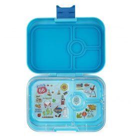 Yumbox Yumbox Panino - Leakproof Bento Lunch Box (4 compartment)