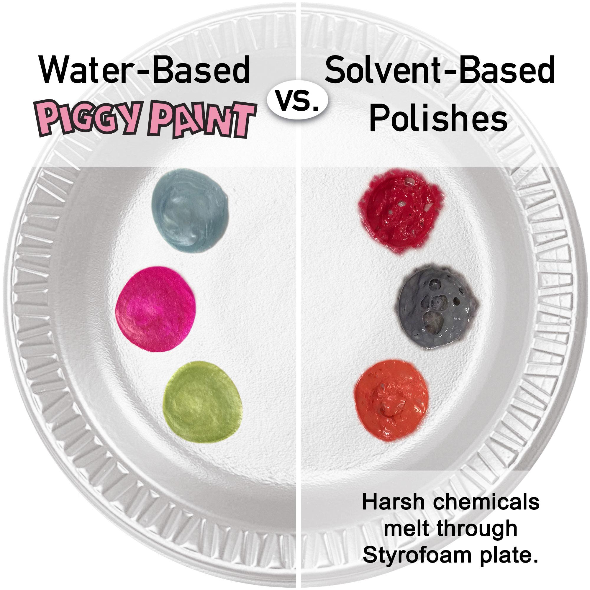 Piggy Paint Ecopiggy Piggy Paint - Coulds of Candy