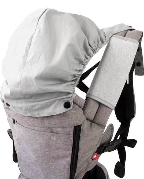 MiaMily MiaMily Hipster PLUS 3D Baby Carrier