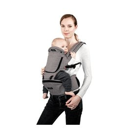 f11eae26c11 MiaMily MiaMily Hipster PLUS 3D Baby Carrier