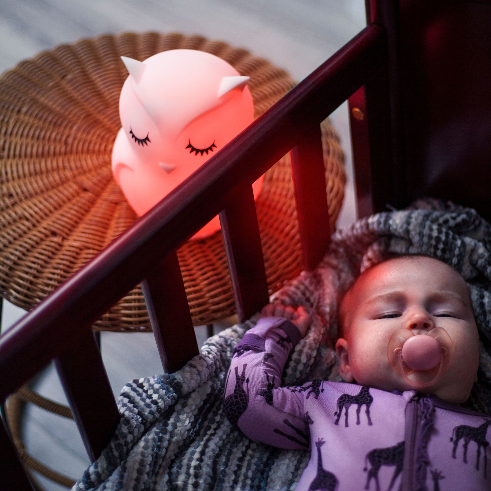 LumieWorld LumieWorld LumiPets LED Baby Nightlight