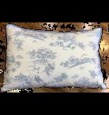 Maison Nola Maison Nola Toile Pillow
