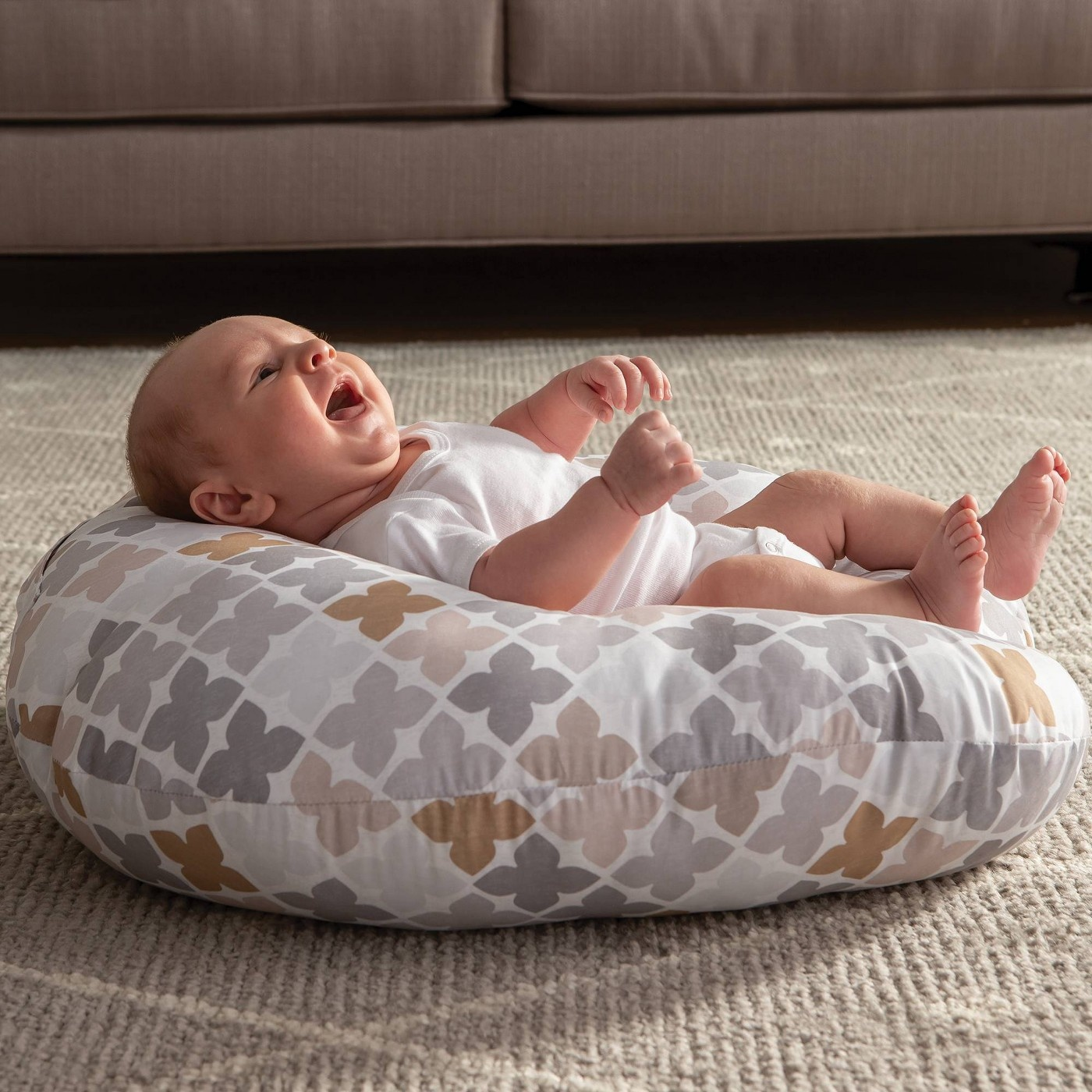 Boppy Boppy® Newborn Lounger
