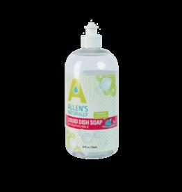 Allen's Naturally Allen's Naturally Liquid Dish Soap
