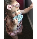 Itzy Ritzy Silicone Ice Cream Teether