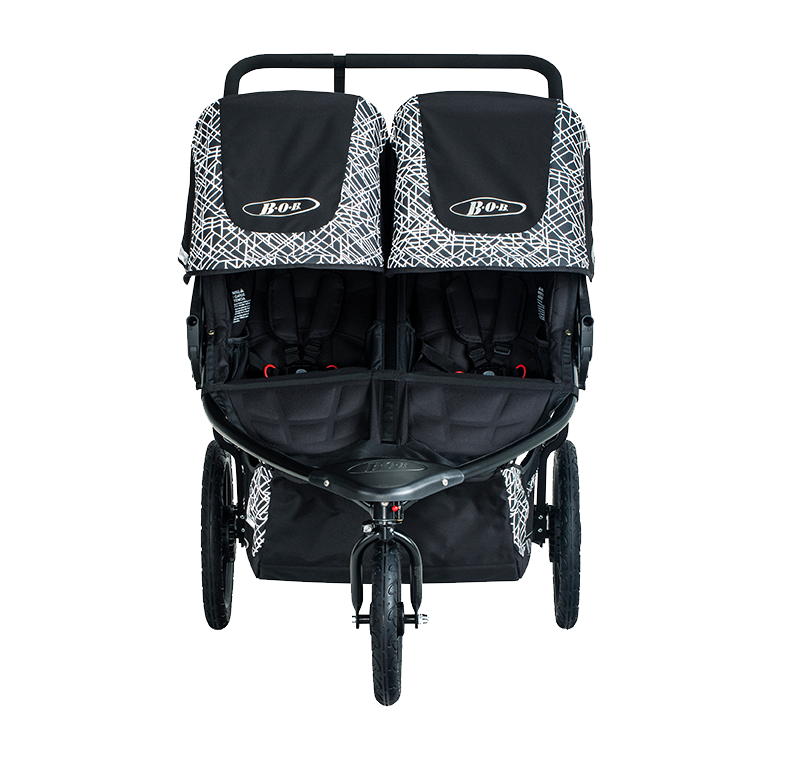 BOB BOB Revolution Flex Duallie Jogging Stroller 3.0 (curbside pickup or local delivery only)