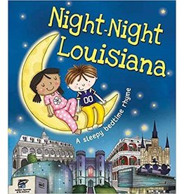 Books Night-Night Louisiana
