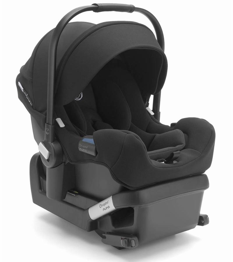 Bugaboo Bugaboo Turtle Infant Car Seat + Base by Nuna