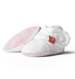 goumikids goumi Organic Boots - Pink Drops