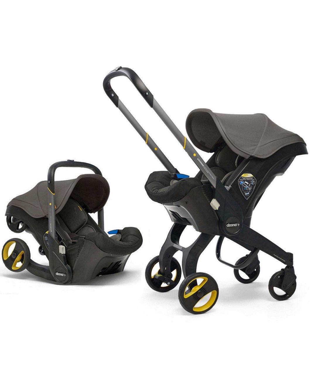 Doona Doona Car Seat Stroller (in store exclusive)