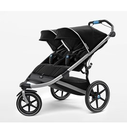 Thule Thule Urban Glide 2 Double Stroller - preorder for December