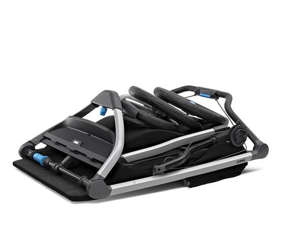 Thule Urban Glide 2 Double Stroller - ZukaBaby