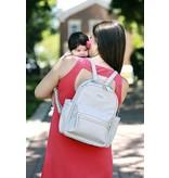 Itzy Ritzy Itzy Ritzy Mini Diaper Bag Backpack - Gray