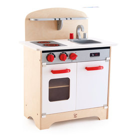 Hape Hape Gourmet Kitchen White