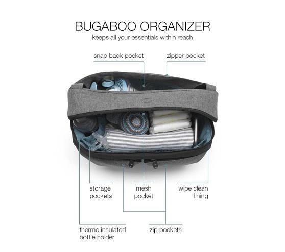 Bugaboo Bugaboo Organizer