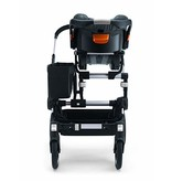 Bugaboo donkey adaptor for Chicco (mono)