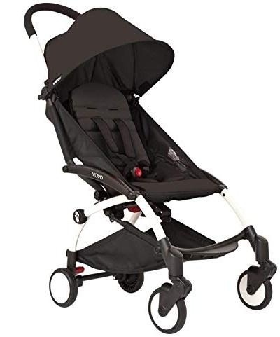 Babyzen BABYZEN YOYO+ Compact Travel Stroller Frame