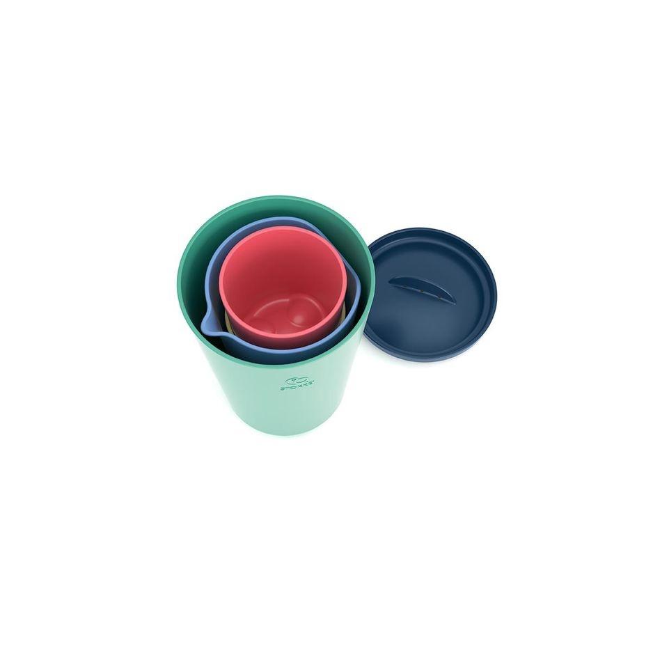 Stokke Stokke® Flexi Bath® Toy Cups