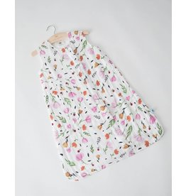 little unicorn little unicorn Cotton Muslin Sleep Bag - Berry & Bloom